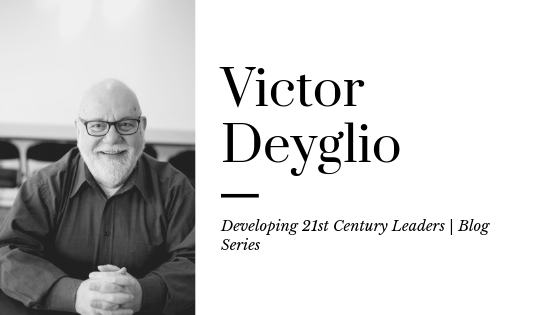 Developing 21st Century Leaders | Blog Series